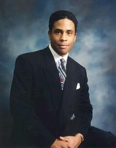 Dr. Carlyle Fielding Stewart III